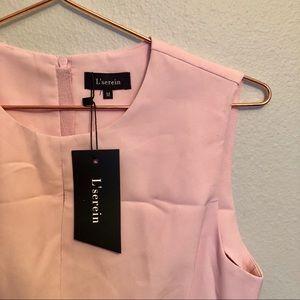 NWT Pink Dress